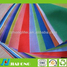 making nonwoven fabric bags of high quality