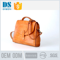new design leather bag women hand bag fashion ladies genuine leather bag
