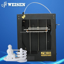 office use fdm 3d printer single color with factory price