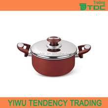 high quality cheap price cook pan with LFGB FDA and CE certificate