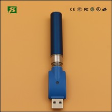 OEM/ODM accept free electronic cigarette sample pack charger
