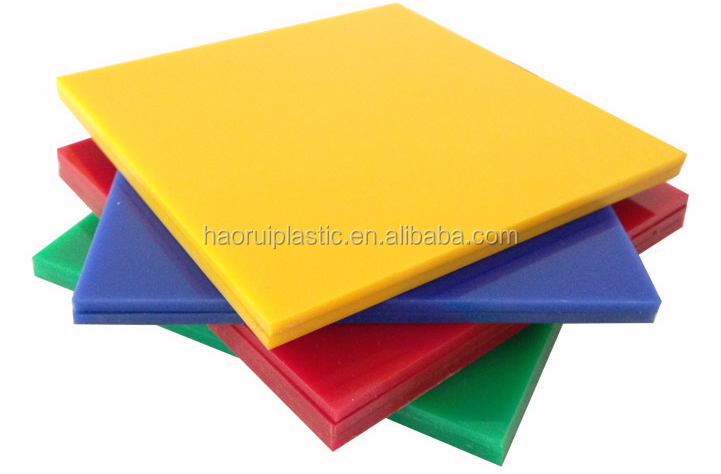 color colorful ... .25 Acrylic Sheets Wholesale