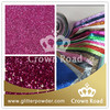 Glitter powder for wallpaper and greeting card