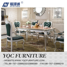 3216# hot sale eruo style royal elegant solid wood furniture