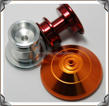 Aluminum Products CNC Turning Metal Works Fabricated Metal Works