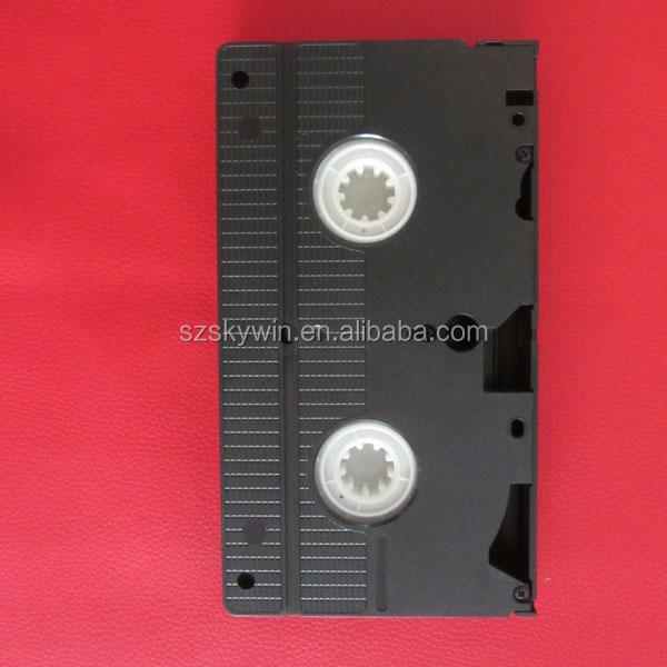 빈 오디오 카세트 테이프 C-120, c-180, C-240