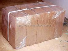 Coconut Coir 5kg Blocks for garden purpose