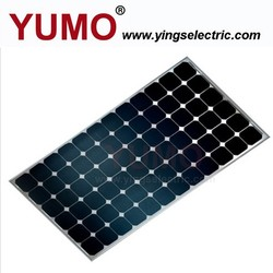 YUMO M003P SERIES (4-5 W) High Green Solar Energy sunpower (4-5) watt Polysilicon solar panels system price kit the solar panel