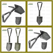 folding shovels for military, garden, camping,military shovel,steel shovel