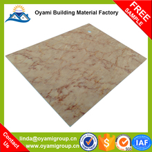 Hardness up to 3H-6H Fire proof aluminum panel decorative wall panels