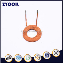 High frequency Air core coil wireless charging coils