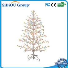 new led christmas tree stick light for christmas tree