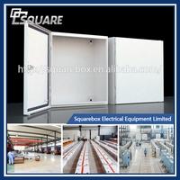 1200 employee 15 ys experience IP65 NEMA4X waterproof outdoor Distribution box