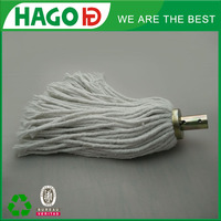 metal socket cleaning polyester material microfiber mop head refill for europe
