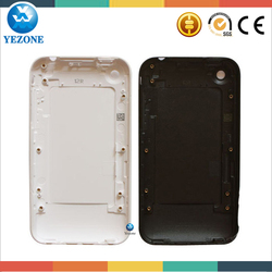 Mobile phone Back Cover for Iphone 3g/3gs battery cover, Back Housing For Iphone 3g, Spare Parts for Iphone