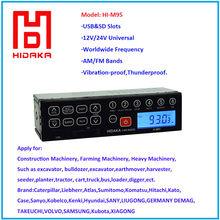 2015 Hot Selling Car Non-DVD Radio Car Audio Car Stereo MP3 player