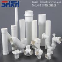 diameter 8 inch pvc pipe