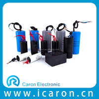 high efficiency 150uf 400v electrolytic capacitor for washing machine