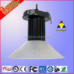 Energy Saving CE ROHS ETL DLC Qualified New Innovation gym 120W Led High Bay Lamp