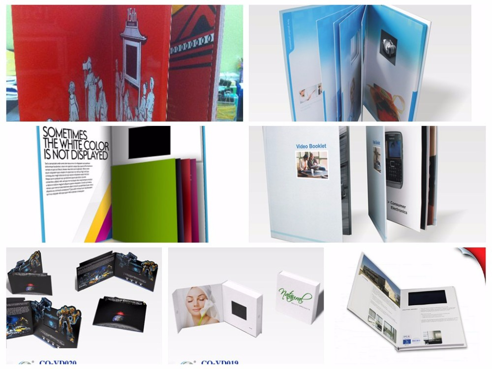 video card & brochure 3