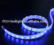 colour LED Strip light, Waterproof LED Flexible Light Strip 12V with 300 SMD LED, 3258 16.4 Foot / 5 Meter