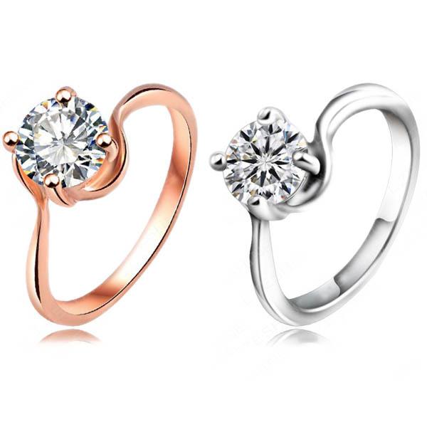fournir classicquallity pureté anneau de mariage