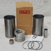4hk1/4hf1/4hg1/4bd1/4bd2/4bd1t cylinder liner piston set/kits for ISUZU