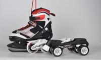 china quad skate roller shoes electric roller skates