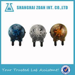 6v-24v dc peristaltic pump fruit OEM popular model