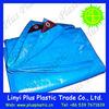 pe canvas camping truck plastic tarpaulin plastic sheet 4*8m