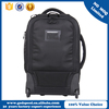 New design waterproof camera backpack with laptop bag