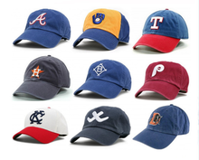Promotional Sports Cap with embroidered logo