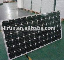 low price 180w solar panel mono