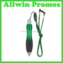 Customized Promotional Lanyard Pen