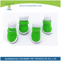 Lovoyager Plastic winter dog apparel made in China