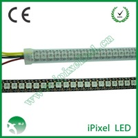 addressable waterproof dc5V ws2812b 144 led digital led strip
