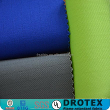 High flame resistant and thermal stability Flame retardant fabric