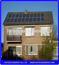 China top ten products 2kw solar energy home system with stable performance