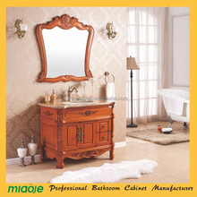 Most Popular Cherry Wood Bathroom Vanity Cabinets