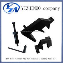 YN 4 pcs hand tool for car and motorcycle for mini cooper N12 engine camshaft N12 N13 N16 N18 engines