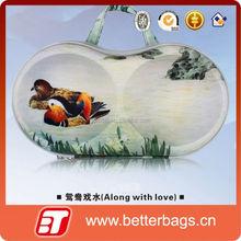 2015 woman storage box wholesale ladies travel bags