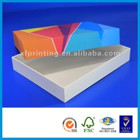 corrugated carton packaging box hot sale factory price standard packing box sizes