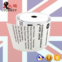"""2015 new 3 1/8"""" x210 Thermal paper roll ECO TYPE - 48 rolls in box POS Paper 80 x 80mm"""