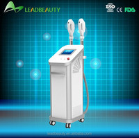 Powerful permanent hair removal shr ipl depilation