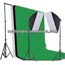 Photography Equipment Photographic Softbox Photo Studio Set