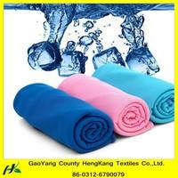 Wholesale Summer Magic Cooling Towels