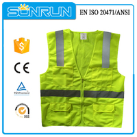 high visibility highway safety