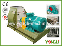 CE approved long service time poultry feed soybean grinding machine