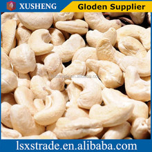 Cashew Nut Type and Dried Style Raw cashew nuts(A)