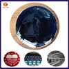 high effect anti-sublimation based ink/paste for textile screen printing